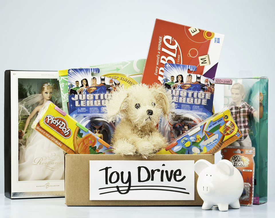 Holiday Toy Drive : Where to donate christmas toys in minneapolis st paul