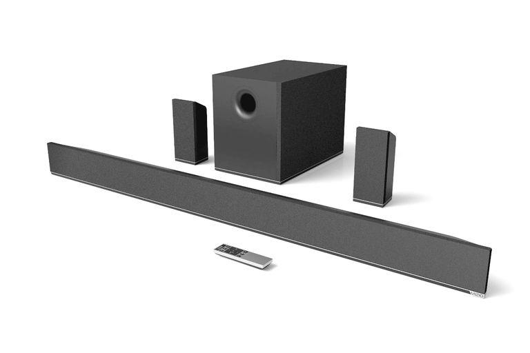 Vizio S5451w-C2 5.1 Channel Sound Bar System