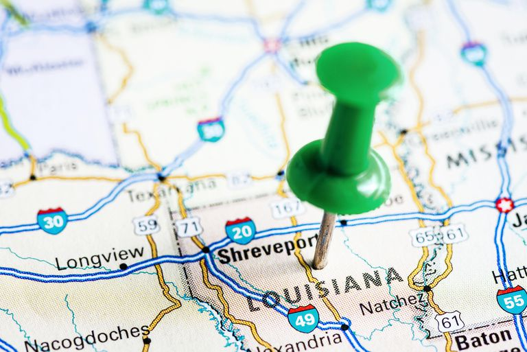 Learn how to obtain Louisiana vital records of birth, death and marriage