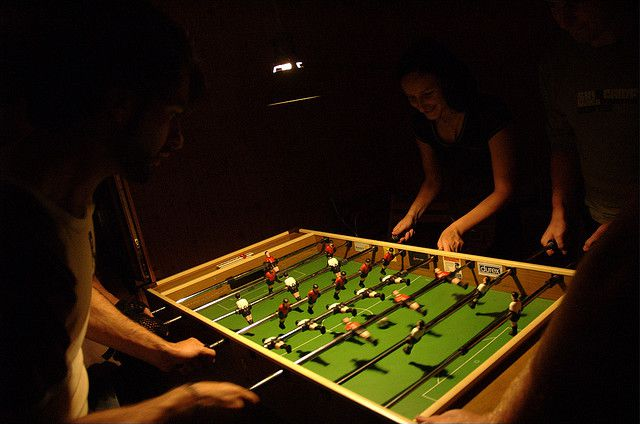 11 things the spanish claim they invented - Who invented table football ...