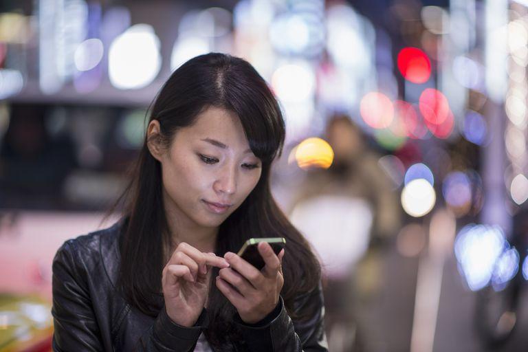 Text Talk: the Most Popular Abbreviations