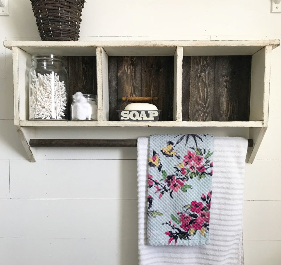 saver space cabinet the over shelf bathroom itm ebay shelving decorative organizer storage toilet