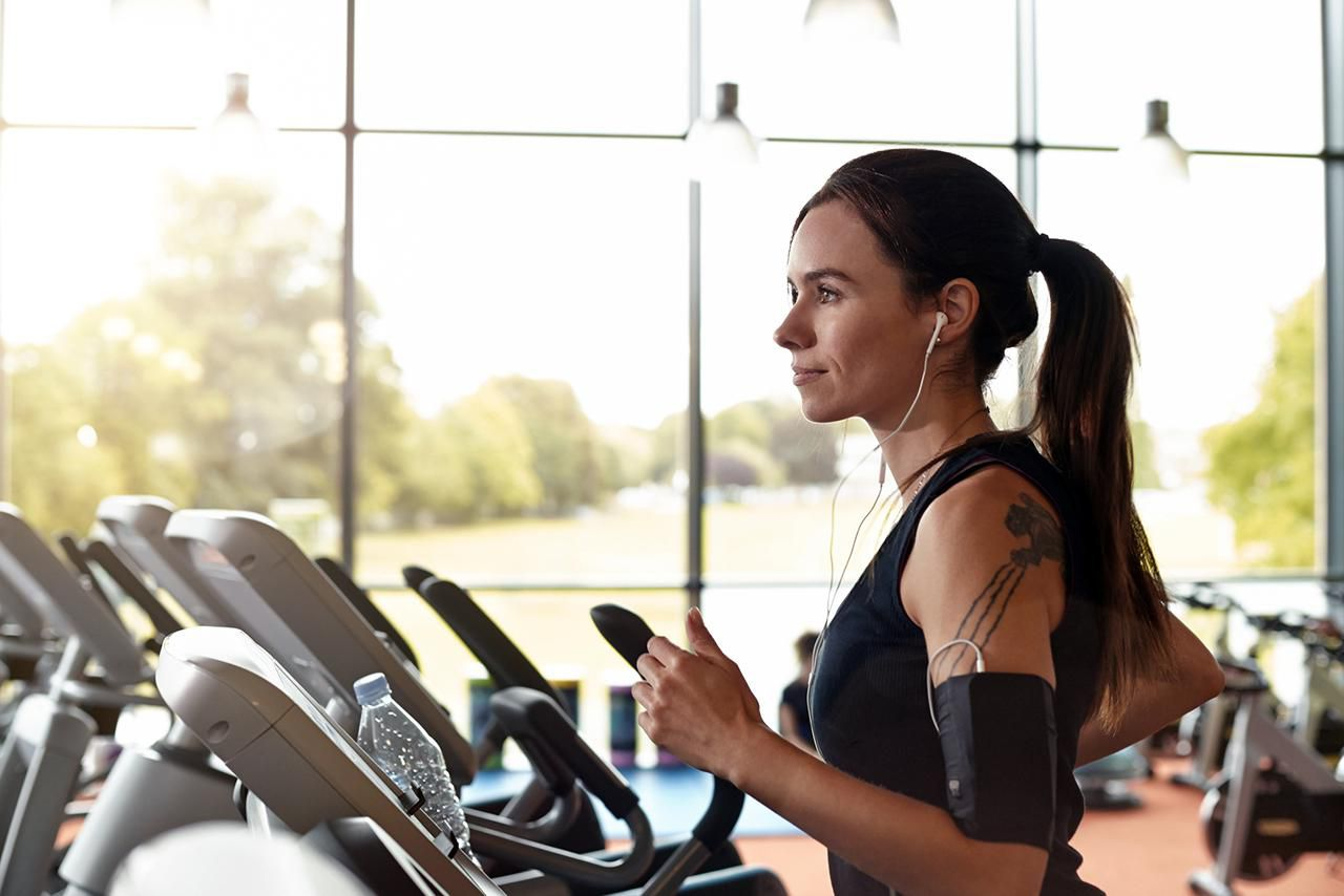 12 Tips For Treadmill Running