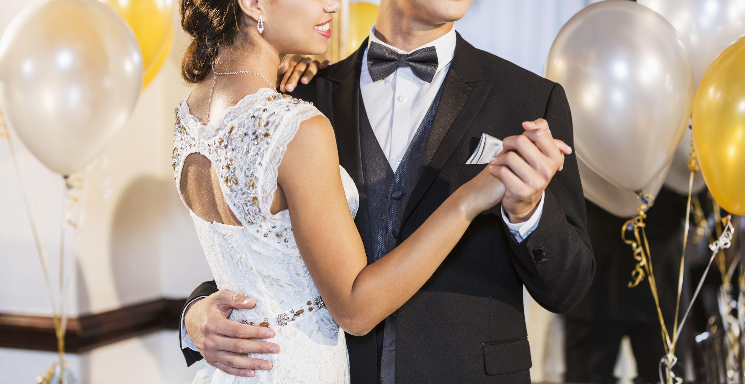 Slow Dancing Basics Tips For Teens