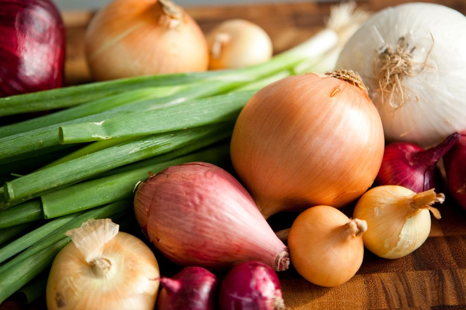 Everything you need to know about cooking with onions