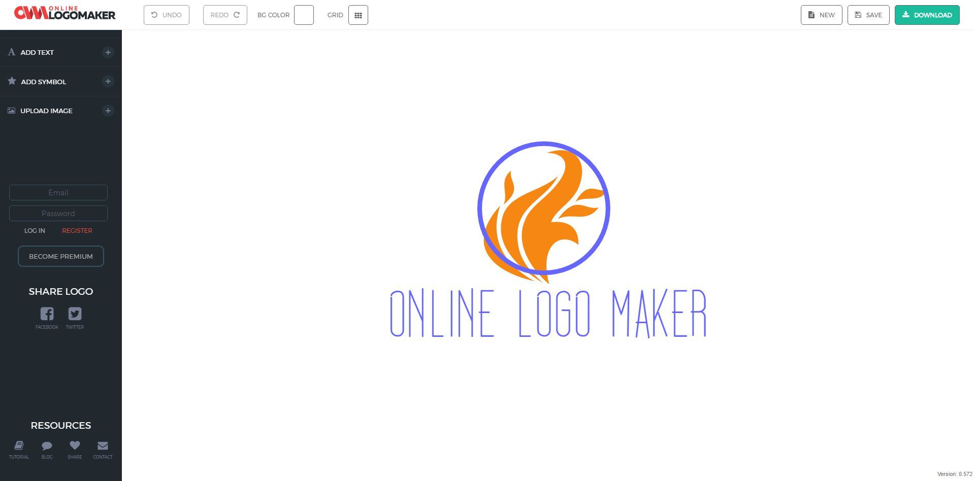9 free online logo makers you've got to try, Powerpoint templates