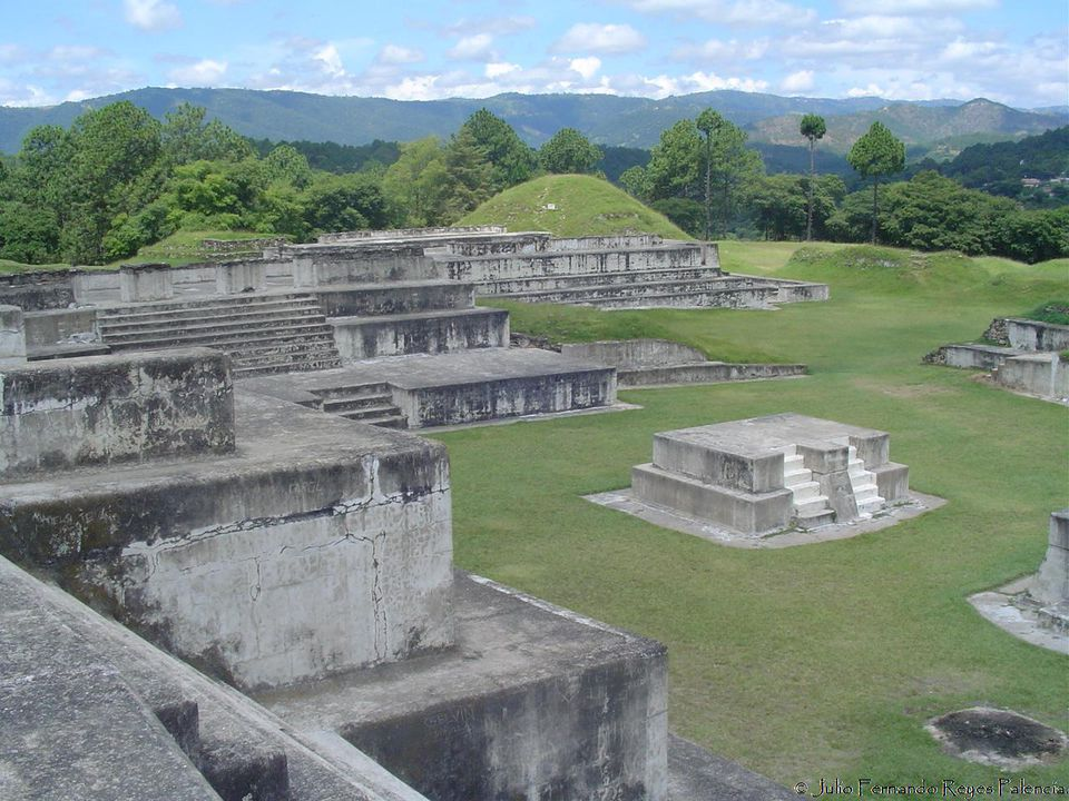 Mayan Ruins In Guatemala Central America - 7 ancient ruins of central america