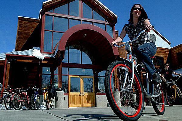 Lincoln Ale Bike Tour