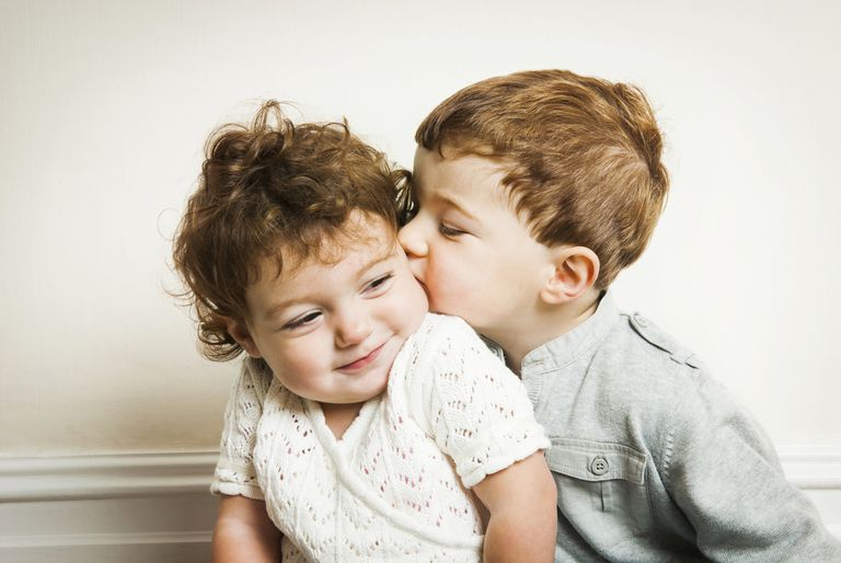 How To Encourage Good Sibling Relationships