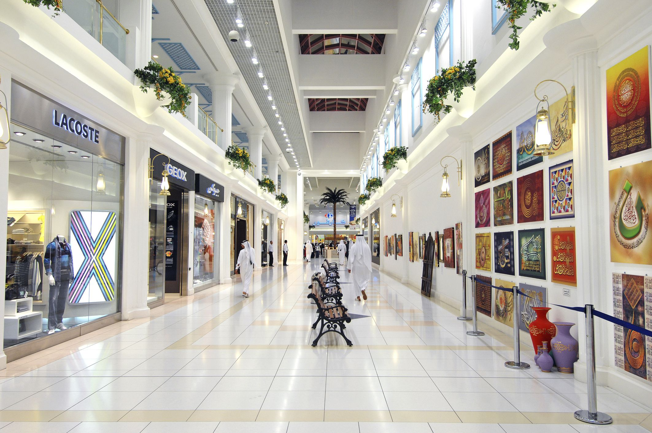What Is The Future Of The American Mall