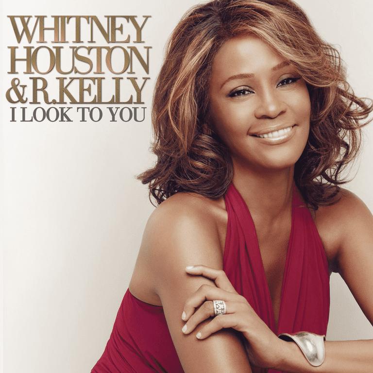 Whitney Houston I Look To You. Top 20 Whitney Houston Songs