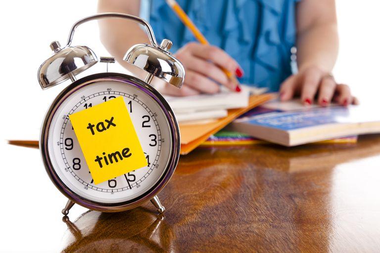 Last Minute Tips for Schedule C