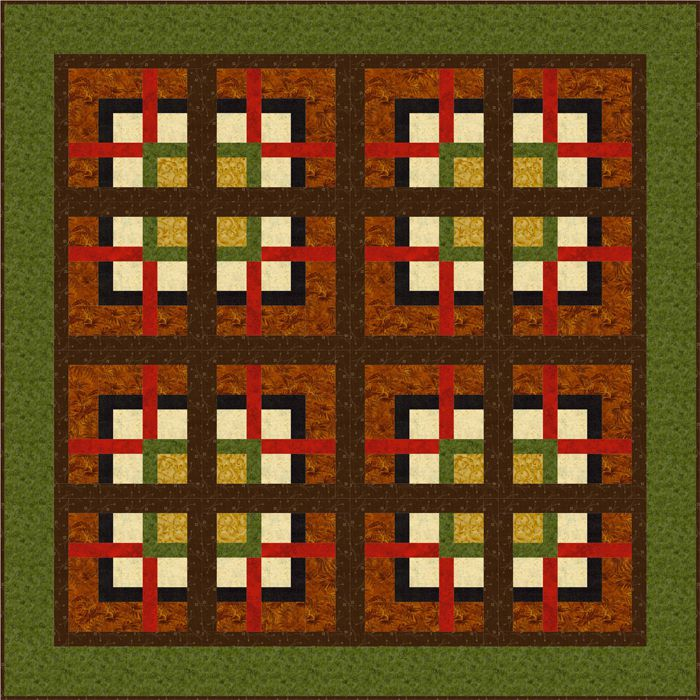Browse My Collection of Free Quilt Patterns : through the window quilt pattern - Adamdwight.com