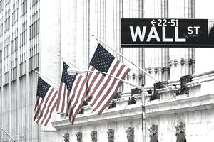 New York Stock Exchange, Wall st, New York, USA