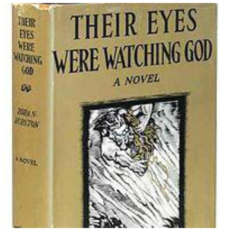 racism in their eyes were watching god The charater of janie in their eyes were watching god in zora neale hurston's  as she navigates through sexism and racism to find herself it becomes more.