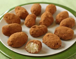 Irish Candy Potatoes photo