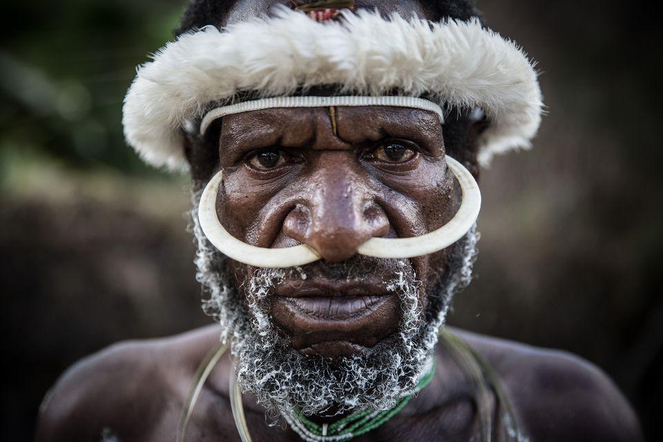 Where is Papua?