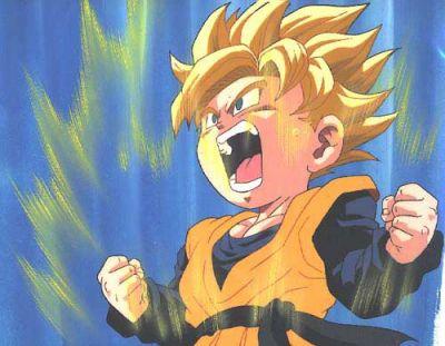 Dragon Ball Z Characters  The Good Guys