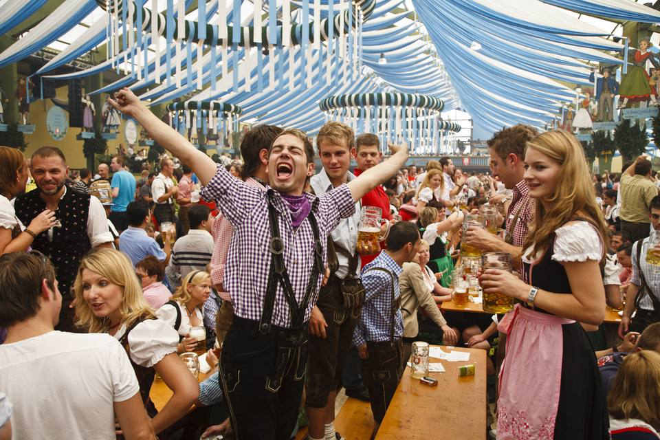 Planning on having the time of your life at Oktoberfest? Be sure to read our safety guide first!