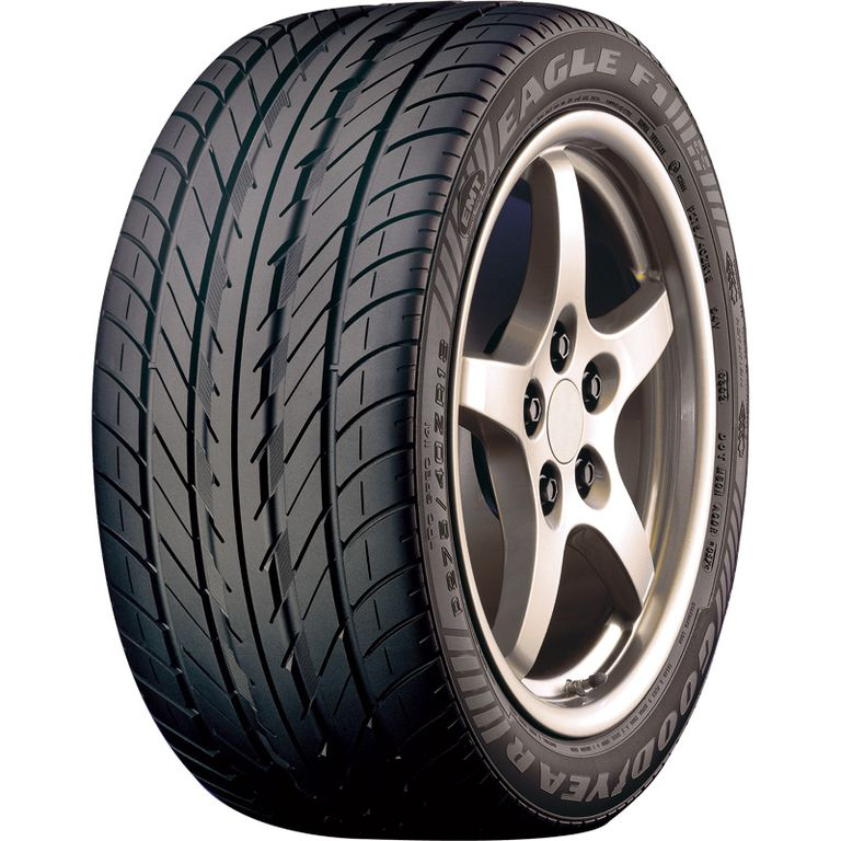 Goodyear Eagle tire