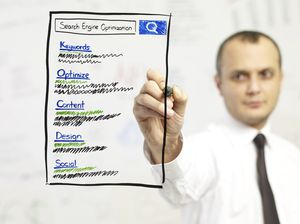 Learning SEO to boost resume