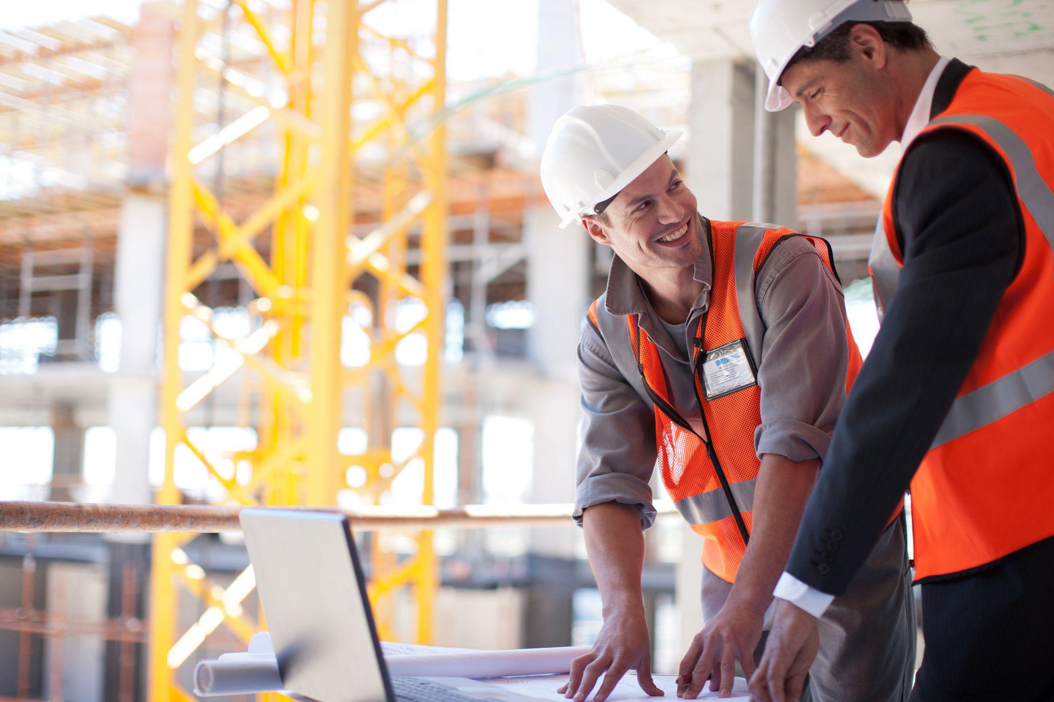Construction Management Software Impacts The Job Site
