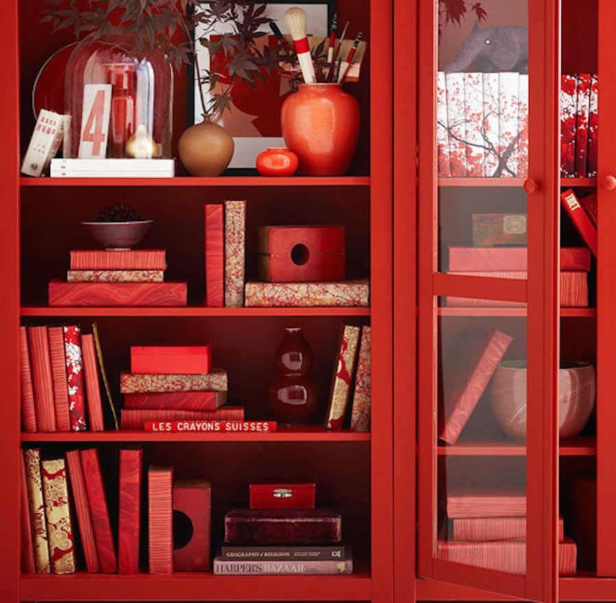 Fire Feng Shui Element Decorating Tips