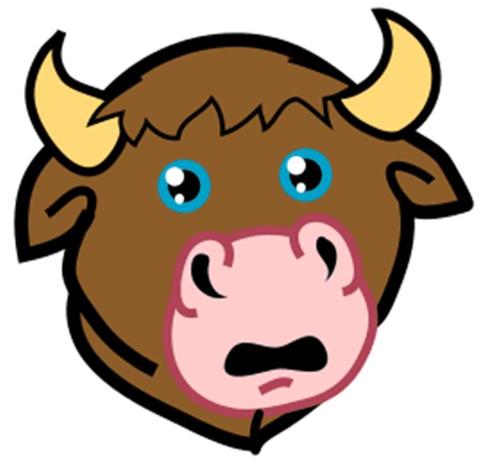 Worried Bull