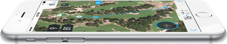 Hole19 Free Golf GPS App