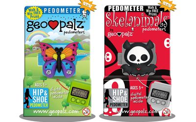 The 8 Best Kids' Pedometers to Buy in 2019