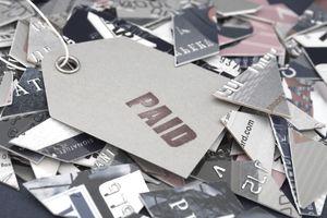 Debts Paid
