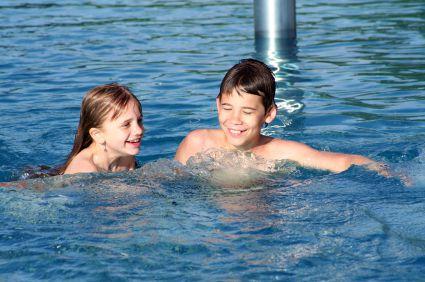 Cleveland Ohio Public Swimming Pools