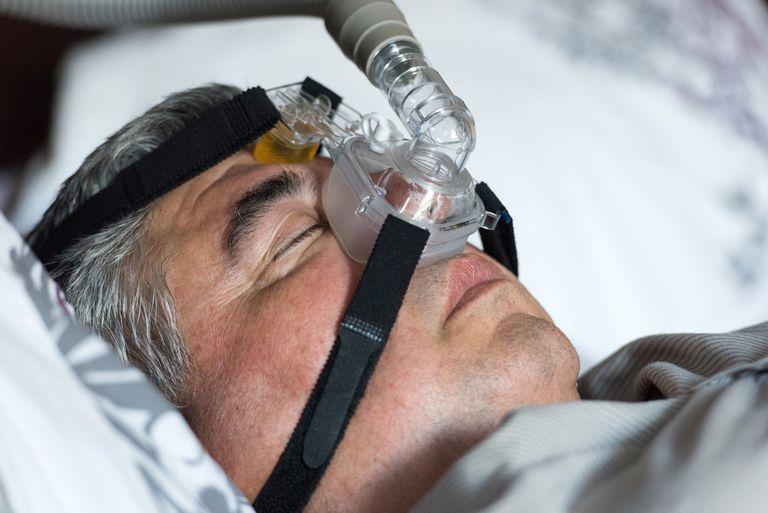Apnea treatment