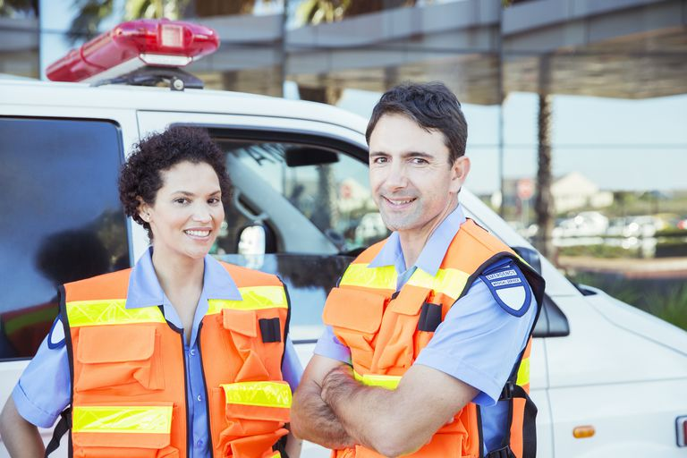 I got You Are Born to Be an EMT. Do You Have What It takes to Become an EMT?
