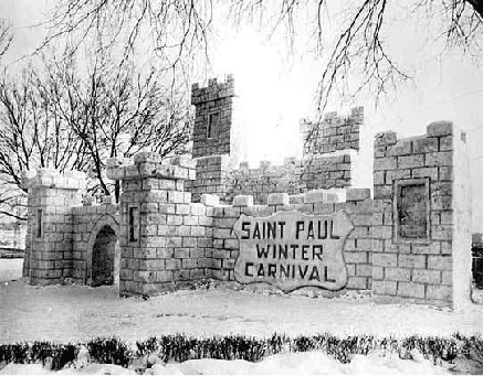 St. Paul Winter Carnival