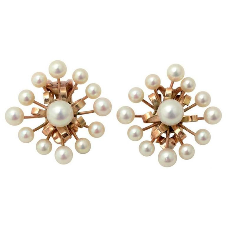 Types of Pearls Used in Antique and Vintage Jewelry