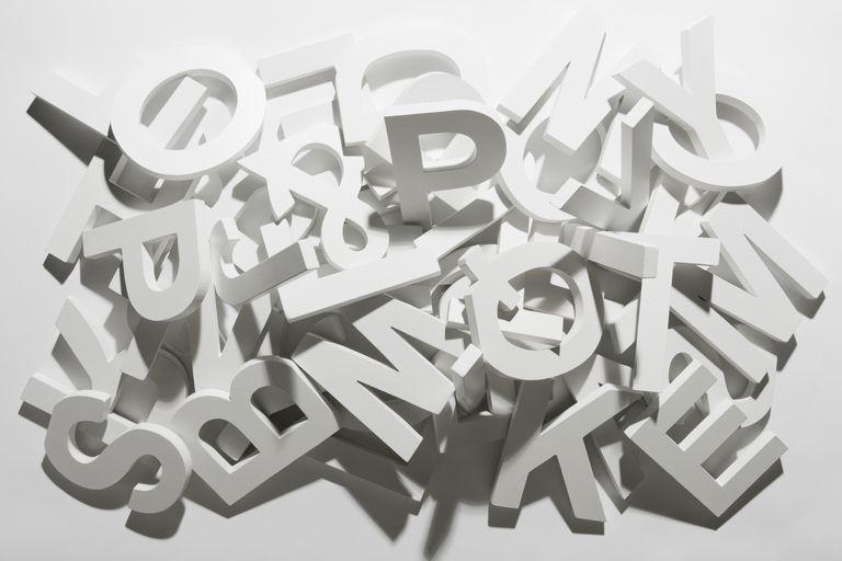 Separando en sílabas