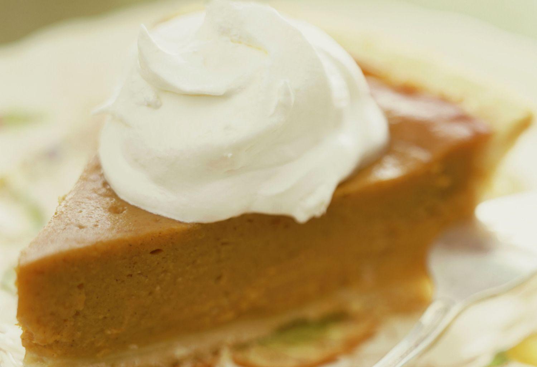 Classic Southern Sweet Potato Pie Recipe
