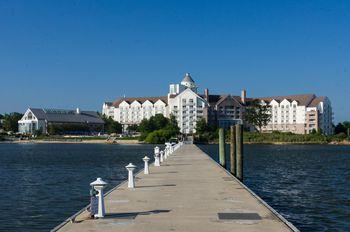 Dog Friendly Hotels Chesapeake Bay