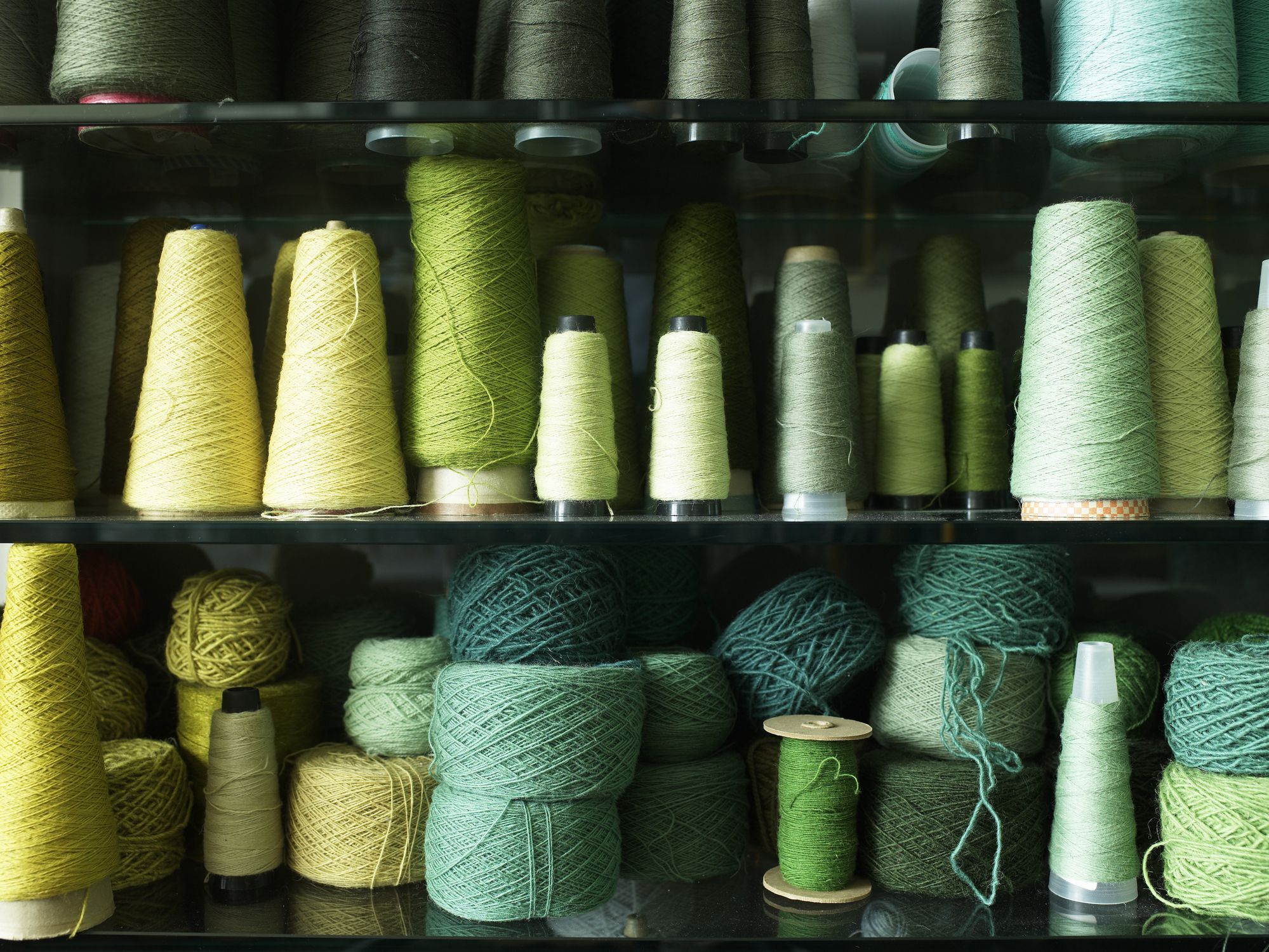 Coats & Clark Sewing Thread Company