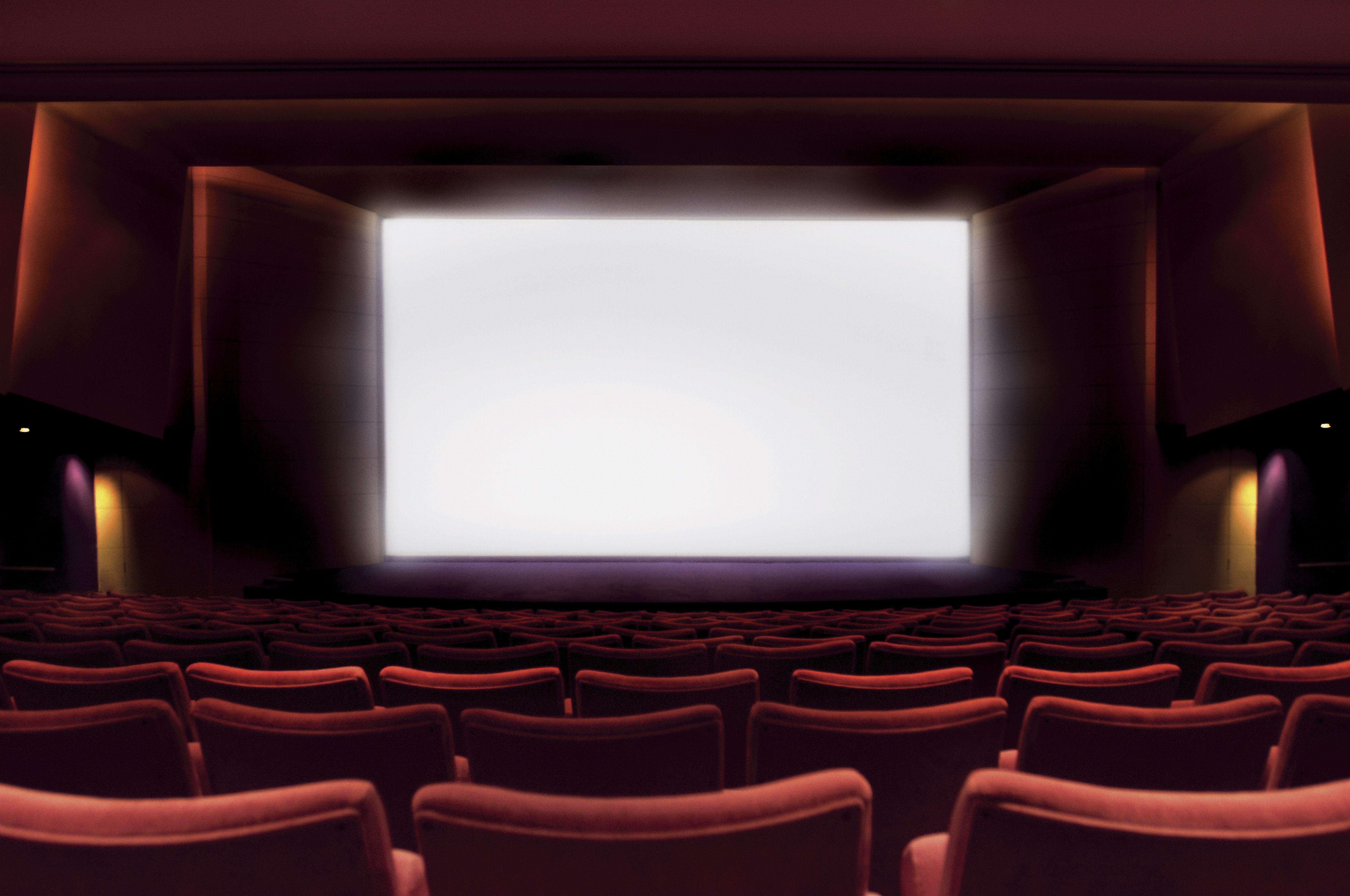 screen imovie cinema split empty clip clips projection