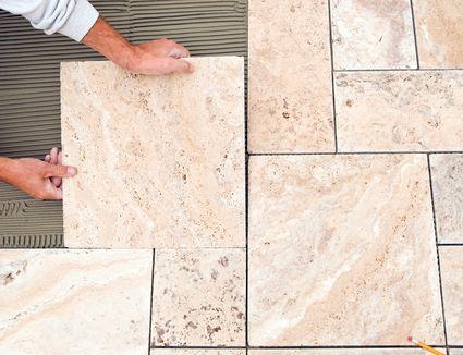 Flooring Materials