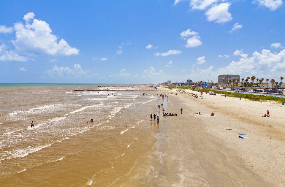 Top Attractions On Galveston Island