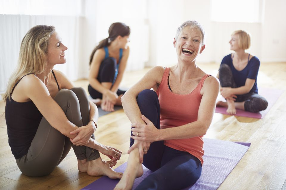 care of yoga pants