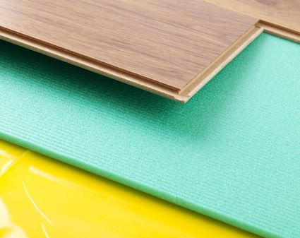 Do you need underlayment for laminate flooring - The basics of laying laminate flooring ...