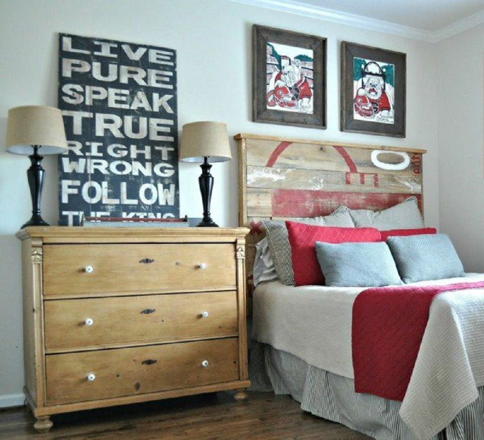 Modern Classic And Rustic Bedrooms: Modern Rustic Bedroom Decorating Ideas And Photos