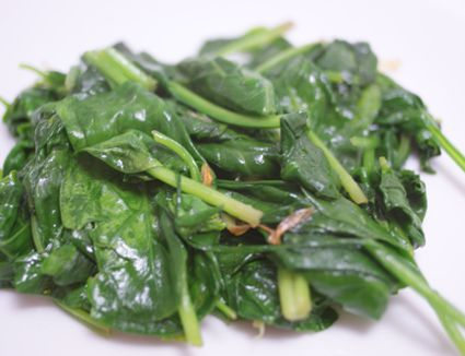 how to cook fiddleheads recipes