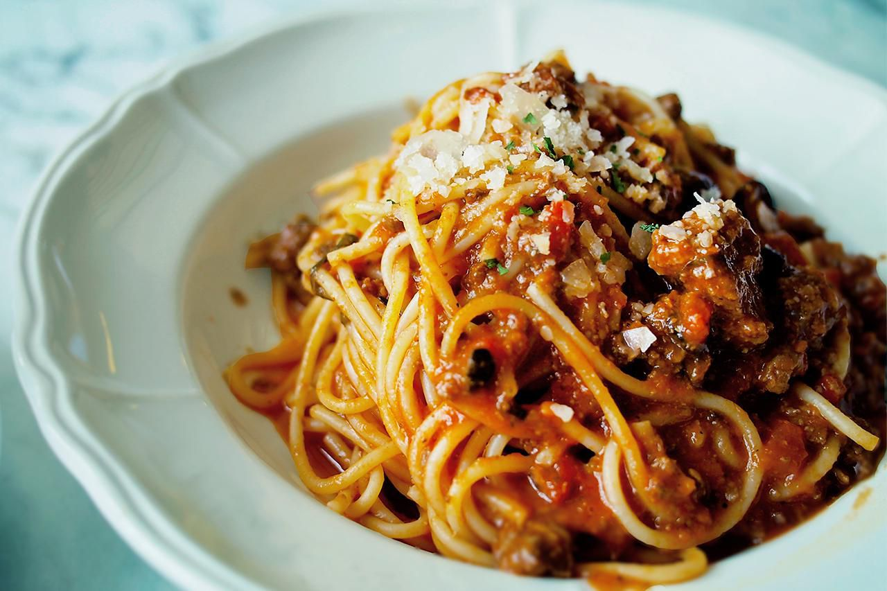 Where To Buy Fast Food Spaghetti