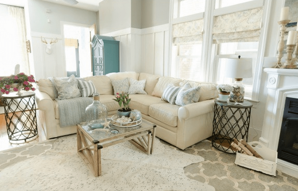 living room makeovers before and after. living room before and after modern traditional 6 Must See Before After Room Makeovers