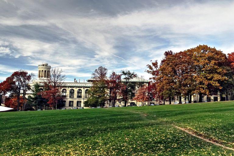 Carnegie Mellon University Campus
